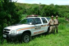 Policia Militar do Meio Ambiente de Minas Gerais