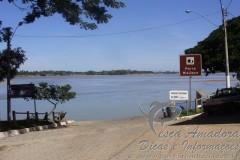 Porto rio Doce em Linhares-ES