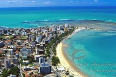 Praia do Amor na Pajucara em Alagoas tera area de preservacao permanente 2