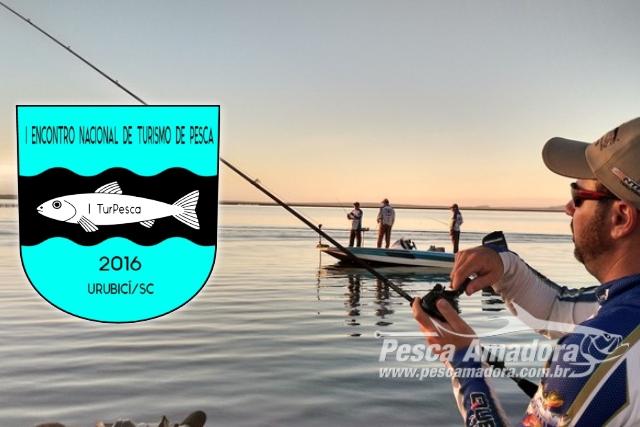 Primeiro Turpesca - Encontro Nacional de Turismo de Pesca