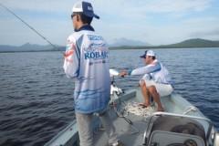 Projeto da Unesp de Registro capacita guias de pesca 3