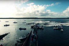Quarto Torneio de Pesca de Cananeia-SP sera em setembro 2
