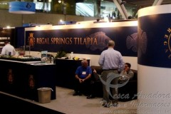 Regal Springs investira 51 milhoes em projeto no MS