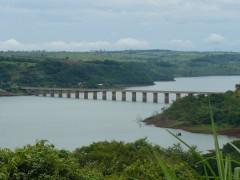 Represa de Nova Ponte