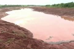 Represa transborda e mais de 150 toneladas de peixes morrem no PR 4