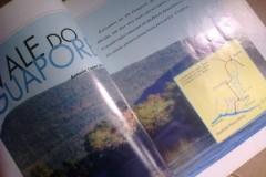 Revista Aruana reaparece em blog na internet 2
