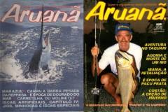 Revista Aruana reaparece em blog na internet 3
