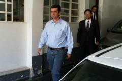 Ricardo Vescovi - Presidente da Samarco