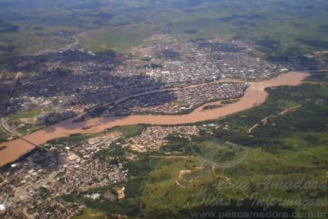Rio Doce depois do desastre ambiental 3