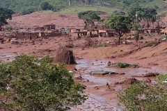 Rio Doce depois do desastre ambiental 4
