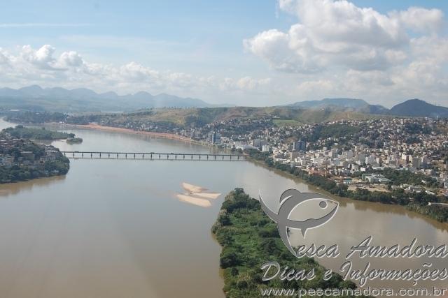 Rio Doce em Colatina-MG