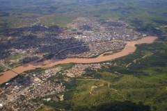Samarco tera que pagar R$ 4,4 bilhoes para compensar tragedia de Mariana