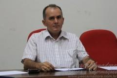 Samy Pinheiro gerente do MPA do Acre