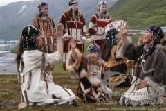 Sanduiche mcfis ameaca comunidade de pescadores no Alasca - Comunidade Aleut