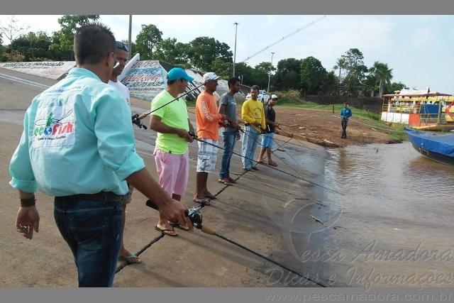 f14c3923cfdcb Sebrae idealiza projeto de capacitação de guias de pesca em Goiás