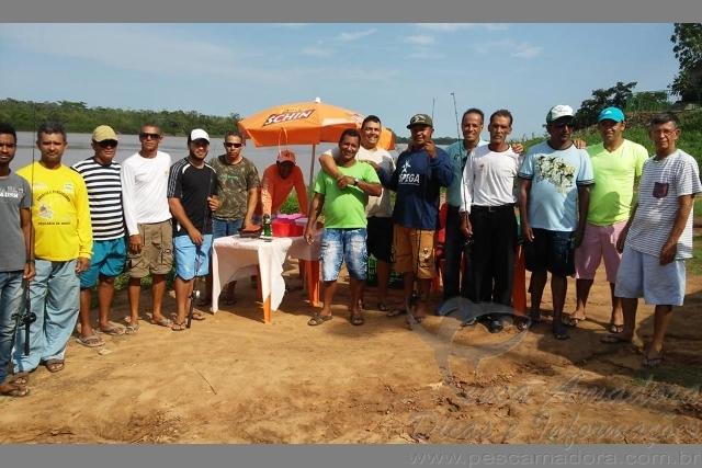 Sebrae idealiza projeto de capacitacao de guias de pesca em Goias