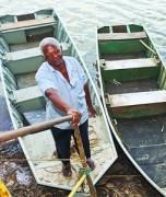 Seca em Tres Marias reduz turismo 2