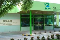 Sede do IPAAM em Manaus