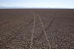Segundo maior lago da Bolivia esta desaparecendo - Lago Popoo em Oruro 3