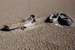 Segundo maior lago da Bolivia esta desaparecendo - Lago Popoo em Oruro 5