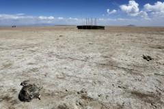 Segundo maior lago da Bolivia esta desaparecendo - Lago Popoo em Oruro 6