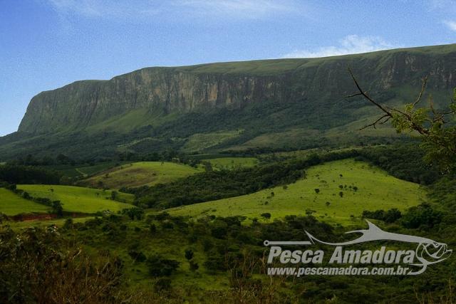 Serra da Canastra - Chapadao