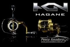 Shimano aposta no conceito de qualidade HAGANE em seus molinetes e carretilhas 2