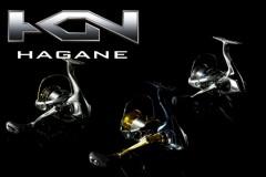 Shimano aposta no conceito de qualidade HAGANE em seus molinetes e carretilhas 4