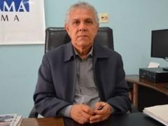 Superintendente do ibama Manoel Resende