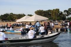 Torneio de Pesca de Tres Lagoas - MS