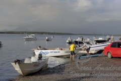 Torneio de pesca esportiva em Cananeia-SP 2