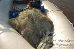Tres Argentinos sao presos por pesca ilegal no Uruguay 2