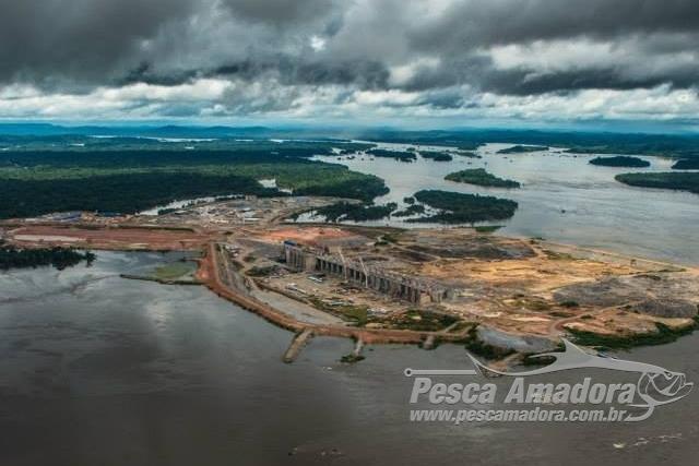 Usina de Belo Monte 8