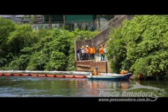Vazamento de petroleo da Transpetro atinge rio Cubatao na Baixada Santista 3