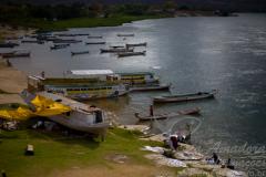 Vazao do rio Sao Francisco vai diminuir a partir de Sobradinho-BA