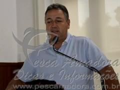 Vereador de Juiz de Fora Joao Evangelista de Almeida sera indiciado por crime ambiental