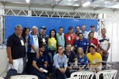 Workshop sobre pesca esportiva foi realizado na Agrotins 2016