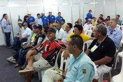 Workshop sobre pesca esportiva foi realizado na Agrotins 2016 6