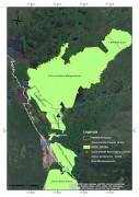 Zona de amortecimento do Parna Pantanal