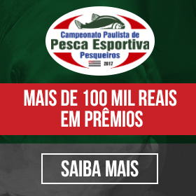 Campeonato Paulista em Pesqueiros
