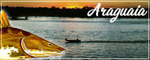 Araguaia e Cristalino - GO