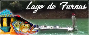 Lago de Furnas - MG