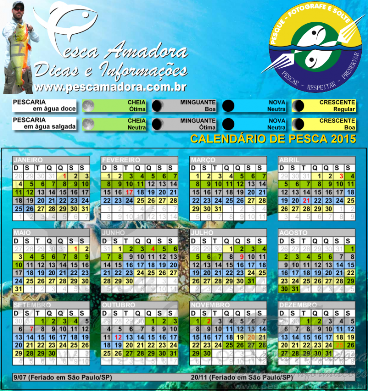 "Search Results for ""Calendario Lunar De Pesca 2016"" – Black ..."