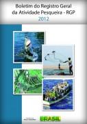 censo aquicola 2012
