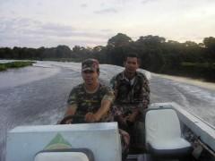 combate a pesca predatoria