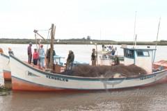 dez sao presos por pesca ilegal em Pelotas-RS