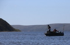 foto pesca esportiva no mar