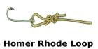 Nó Homer Rhode Loop