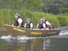 intensificacao no combate a pesca predatoria no RS 2