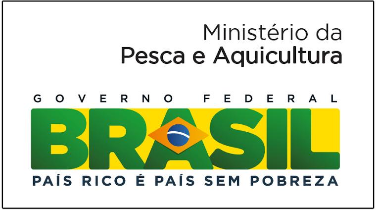 ministerio da pesca e aquicultura